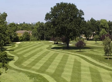 Dulwich & Sydenham Hill Golf Club