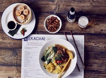 Ekachai