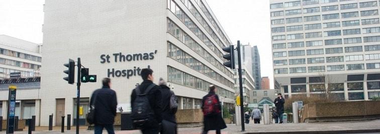 Guy's Hospital