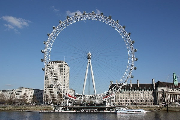 Attractions and Places to Visit in South East London